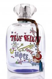 TRUE RELIGION LOVE HOPE DENIM TESTER 3.4 EDP SP