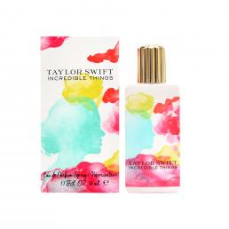 TAYLOR SWIFT INCREDIBLE THINGS 1.7 EDP SP