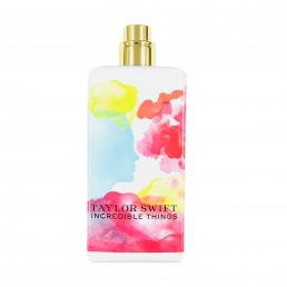 TAYLOR SWIFT INCREDIBLE THINGS TESTER 1.7 EDP SP