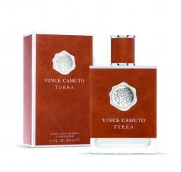 VINCE CAMUTO TERRA 3.4 EDT SP