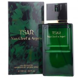 TSAR 3.4 EDT SP FOR MEN