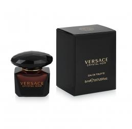 VERSACE CRYSTAL NOIR 5 ML EDT MINI