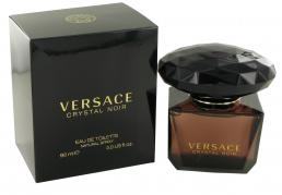VERSACE CRYSTAL NOIR 3 OZ EDT SP