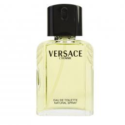 VERSACE L'HOMME TESTER 3.4 EDT SP