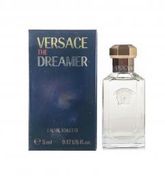 VERSACE DREAMER MINI 5 ML EDT FOR MEN