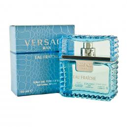 VERSACE EAU FRAICHE 1.7 EDT SP FOR MEN