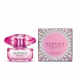 VERSACE BRIGHT CRYSTAL ABSOLU 1.7 EDP SP