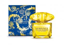 VERSACE YELLOW DIAMOND INTENSE 3 OZ EDP SP