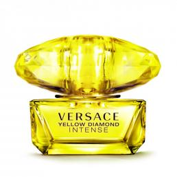 VERSACE YELLOW DIAMOND INTENSE TESTER 3 OZ EDP SP