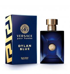 VERSACE DYLAN BLUE 1.7 EDT SP FOR MEN