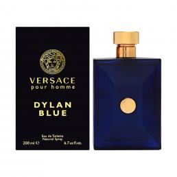 VERSACE DYLAN BLUE 6.7 EDT SP FOR MEN
