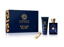 VERSACE DYLAN BLUE 3 PCS SET: 3.4 SP