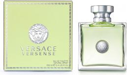 VERSACE VERSENSE 3.4 EDT SP FOR WOMEN