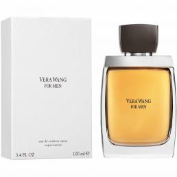 VERA WANG 3.4 EDT SP FOR MEN