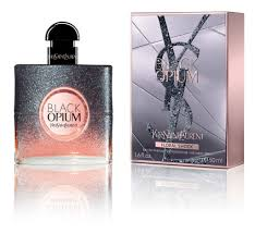 YSL BLACK OPIUM FLORAL SHOCK 1.7 EDP SP