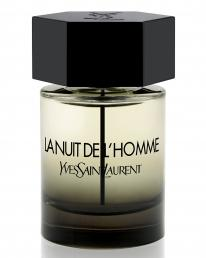 YSL LA NUIT L'HOMME TESTER 3.4 EDT SP FOR MEN