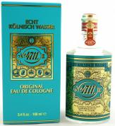 4711 3.4 OZ COLOGNE SPLASH
