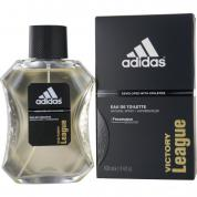 ADIDAS VICTORY LEAGUE 3.4 EAU DE TOILETTE SPRAY FOR MEN