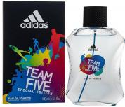 ADIDAS TEAM FIVE 3.4 EAU DE TOILETTE SPRAY