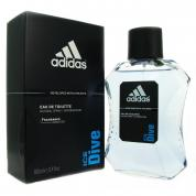 ADIDAS ICE DIVE 3.4 EDT SP FOR MEN