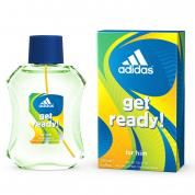 ADIDAS GET READY! 3.4 EDT SP FOR MEN