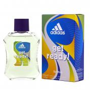 ADIDAS GET READY! 3.4 AFTER SHAVE