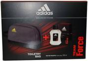 ADIDAS TEAM FORCE 2 PCS SET: 3.4 SP