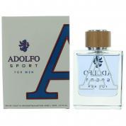 ADOLFO SPORT 3.4 EDT SP FOR MEN