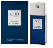 ALYSSA ASHLEY OUD 3.4 EDP SP FOR MEN