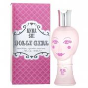 ANNA SUI DOLLY GIRL 1.7 EDT SP FOR WOMEN