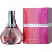 ANTONIO BANDERAS SPIRIT 1 OZ EDT SP FOR WOMEN