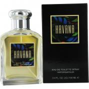 HAVANA 3.4 EAU DE TOILETTE SPRAY FOR MEN
