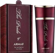 ARMAF PRIDE 3.4 EDP SP FOR WOMEN