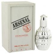 ARSENAL PLATINUM 3.4 EDP SP FOR MEN