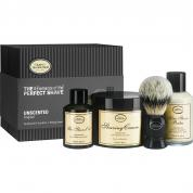 THE ART OF SHAVING UNSCENTED THE 4 ELEMENTS OF THE PERFECT SHAVE