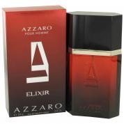 AZZARO ELIXIR 3.4 EDT SP
