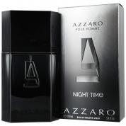 AZZARO NIGHT TIME 3.4 EDT SP
