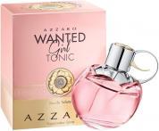 AZZARO WANTED TONIC GIRL 1 OZ EAU DE TOILETTE SPRAY