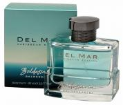 BALDESSARINI DEL MAR CARIBBEAN EDITION 3 OZ EDT SP