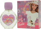 BARBIE AVENTURA 2.5 EDT SP
