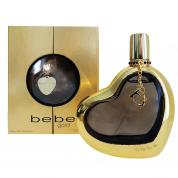BEBE GOLD 3.4 EDP SP