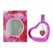BEBE LOVE 3.4 EAU DE PARFUM SPRAY FOR WOMEN