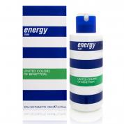 ENERGY 3.3 EDT SP FOR MEN