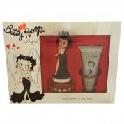 BETTY BOOP ANGEL 2 PCS SET: 2.5 EDP SP