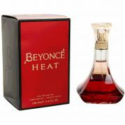 BEYONCE HEAT 3.4 EAU DE PARFUM SPRAY FOR WOMEN