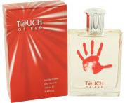 90210 TOUCH OF RED 3.4 EDT SP FOR MEN
