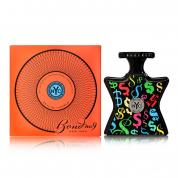 BOND NO. 9 SUCCESS IS THE ESSENCE OF NEW YORK 3.4 EAU DE PARFUM SPRAY