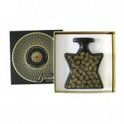 BOND NO. 9 WALL STREET 3.4 EAU DE PARFUM SPRAY