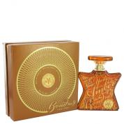 BOND NO. 9 NEW YORK AMBER 3.4 EAU DE PARFUM SPRAY