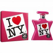 BOND NO. 9 I LOVE NEW YORK FOR HER 3.4 EDP SP